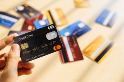 Tipe Kartu Kredit yang Mesti Anda Ketahui
