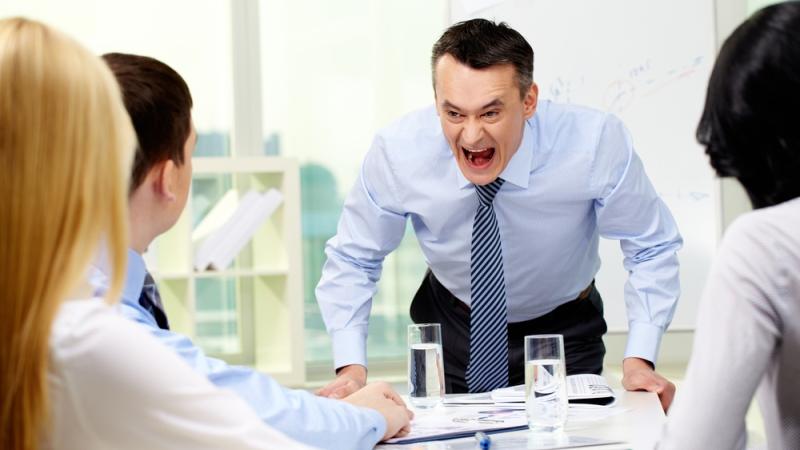 5 Kesalahan Pemimpin dan Cara Menghindarinya